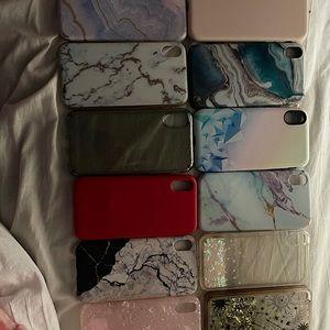 Apple IPhone XR Phone Cases
